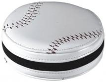 Sports CD Storage Baseball