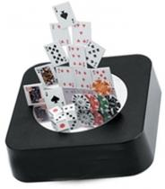 Magnetic Sculpture Block-poker