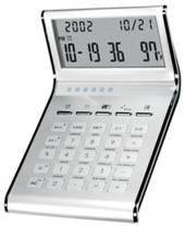 L-shaped Desk World Time Calculator