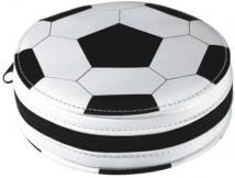 Sports CD Storage Soccer