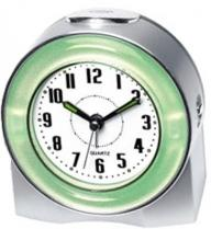 Lighted Alarm Clock