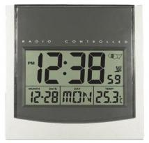 Wall/Desk Atomic Clock