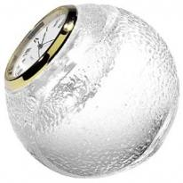 Crystal Tennis Clock