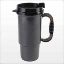 16 oz. Insulated Auto Mug