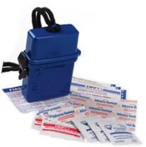 Large Tote First Aid Kit