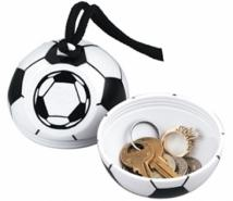 Soccer Ball Sportsafe with Neck Rope