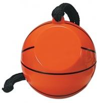 Basketball With Neck Rope (Unfilled)