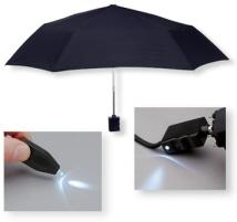 The Torch LED Flashlight Umbrella