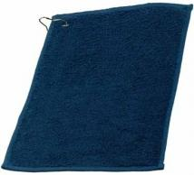 Fingertip Golf Towel