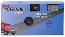 Asset Protection Camera
