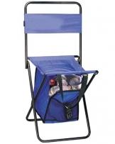 Folding Chair With Cooler (Large)