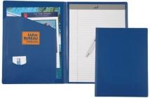 Basics Letter Size Pad Holder
