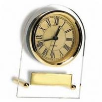 Roman Analog Quartz Clock