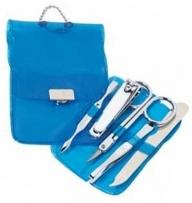 Manicure Set W/ Scissors