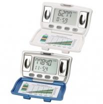 Body Fat & Bmi Measurement Pedometer