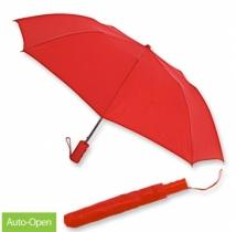 One Color Imprint - Lily Value Line Umbrella