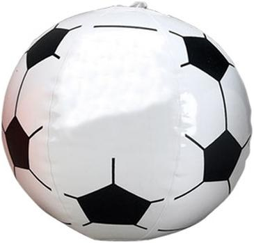 "9"" Soccer Beach Ball"