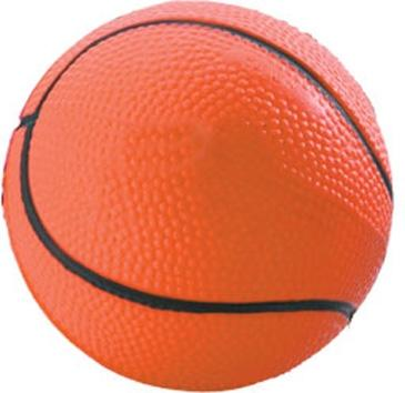 3� Foam Basketball