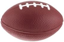 "3 1/2"" Football Stress Reliever"