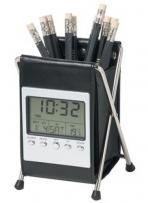 Digital Display Desk Caddy