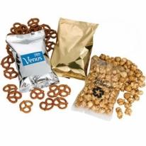 Gratuity Pretzel Filled Bag