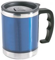 Translucent Desk Mug - 15oz