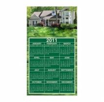 Calendar Large - .020 Thickness