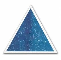 Triangle Magnet - .030 Thickness