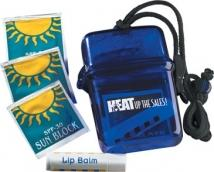 Gladiator Waterproof Sun Kit