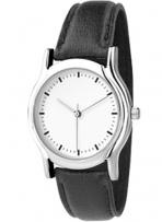 Unisex Oval Design Watch
