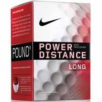 Nike Power Distance Power Long Golf Ball