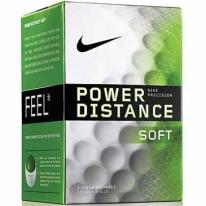 Nike Power Distance Power Soft Standard Service