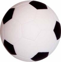 Soccer Ball Sport Stress Reliever