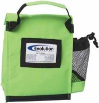 Identification Lunch Bag