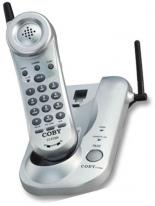 2.4GHZ Cordless Telephone
