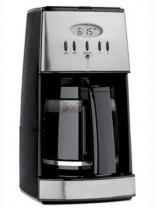 Hamilton Beach 2-12 Cup Coffeemaker - Black