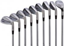 Idea A1 Hybrid Irons - Graphite Shafts
