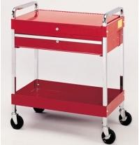 1-drawer Ball-bearing Utility Cart