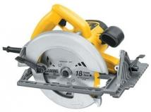Heavy-duty 7-1/4-inch (184mm) Lightweight Circular Saw Kit