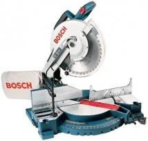 12-inch Compound Miter Saw, With Dust Bag & Work