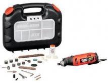 Black & Decker RTX High Performance Rotary Tool in Kit Box