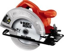 Black & Decker 7-1/4 11 Amp Circular Saw