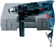 Bosch 1/2-inch Hammer Drill With Carrying Case