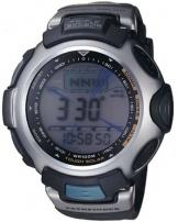 Triple Sensor Solar Pathfinder Watch