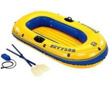 Caravelle Two Person Boat Kit