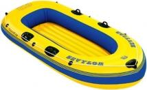 4-person Caravelle Boat Kit