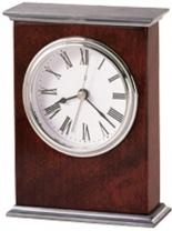 Tabletop Kentwood Alarm Clock