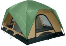 Eureka Titan 2 Room Umbrella Style Family Tent