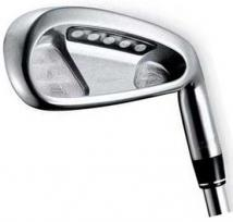 Taylormade Rac Os Iron Graphite Shaft