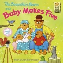 Children: The Berenstain Bears & Baby Makes Five